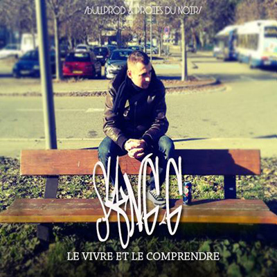 Sang-G - Le Vivre Et Le Comprendre (2014)