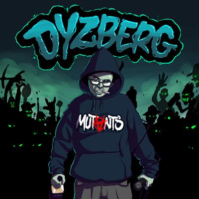 Dyzberg - Dyzberg (2014)