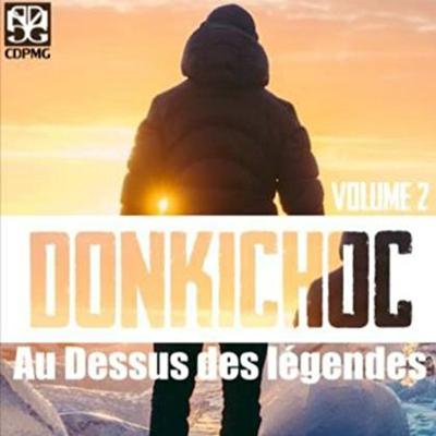 Donkichoc - Au Dessus Des Legendes Vol. 2 (2014)