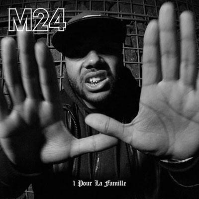 M24 - 1 Pour La Famille (EP) (2014)