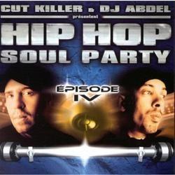 DJ Cut Killer & Dj Abdel - Hip-Hop Soul Party IV (2000)