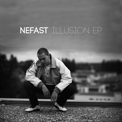 Nefast - Illusion (EP) (2015)