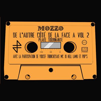 Mozzo - De L'autre Cote De La Face A Vol. 2 (2014)