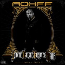 Rohff - P.D.R.G. (Pouvoir, Danger, Respect & Game) (2013)