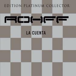 Rohff – La Cuenta (Edition Platinum Collector) (2010)