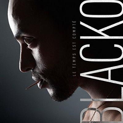 Blacko - Le Temps Est Compte (2015)