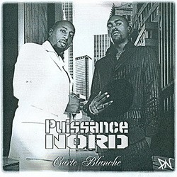 Puissance Nord - Carte Blanche (2010)