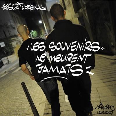 Bescri L'original - Les Souvenirs Ne Meurent Jamais (2015)
