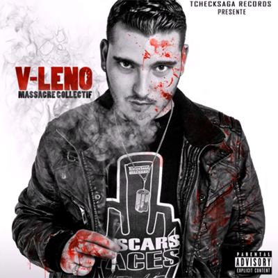 V-Leno - Pas Maintenant feat. Drink Team