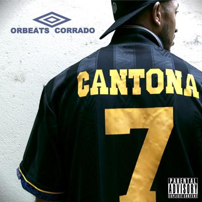 Orbeats & Corrado - Cantona (2015)