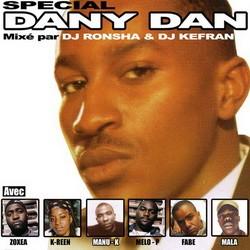 Dany Dan - Special Dany Dan Vol. 1 (2003)