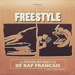 DJ Cut Killer - Freestyle (1995) (2015 Remastered)
