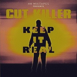 DJ Cut Killer - Keep It Real (2015 Remastered) (1995)