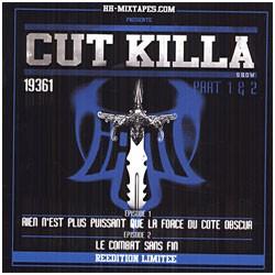 Cut Killa Vs IAM 19361 Part 1 Et 2 (2006)
