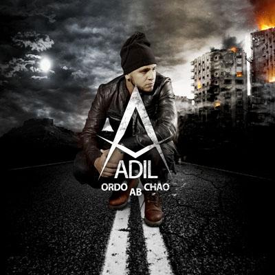 ADIL - Ordo Ab Chao (2015)