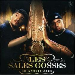 Les Sales Gosses - 12 Ans D'age (2005)