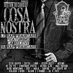 Le Rap Francais Featuring La Releve Du Rap Francais (2010)