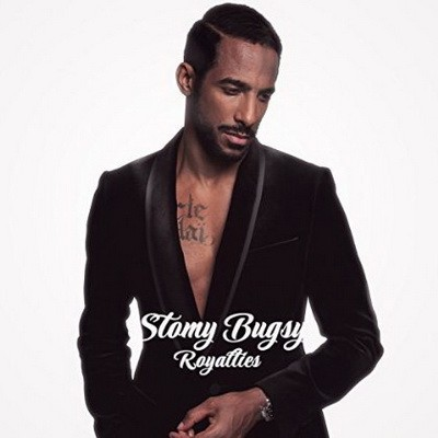 Stomy Bugsy - Royalties (2015)
