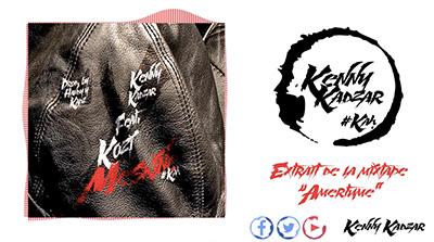 Kenny Kadzar - Meskine feat. Kozi