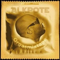 Alkpote - Orgasmixtape Volume 2 (2015)