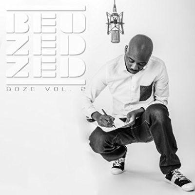 Beozedzed - Boze Vol. 2 (2015)