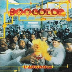 Boogotop - L'antidote (1999)