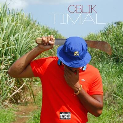 Timal - Oblik (2015)