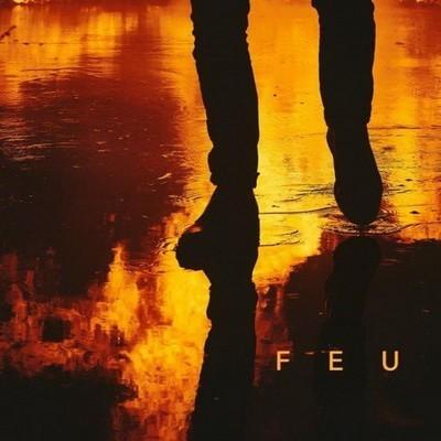 Nekfeu - Feu (Edition Speciale) (2015)
