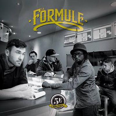 La Formule - 5E (2015)