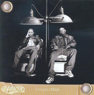 Daomen - Underground Classic (1999)