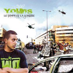 MC Youn-S - Le Temps Et La Lumiere (2012)