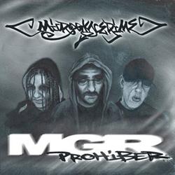 Microglycerime - MGR Prohiber (2006)
