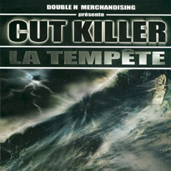DJ Cut Killer - La Tempete (2001)
