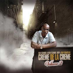 DJ First Mike - La Creme De La Creme Vol. 2 (2007)
