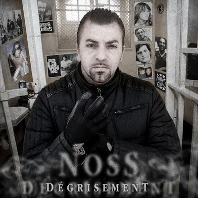 Noss - Degrisement (2015)