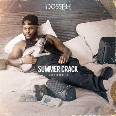 Dosseh - Summer Crack Vol. 3 (2015)