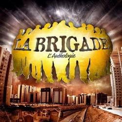 La Brigade - L'anthologie (2015)