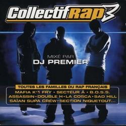 Collectif Rap Vol. 3 (2000)