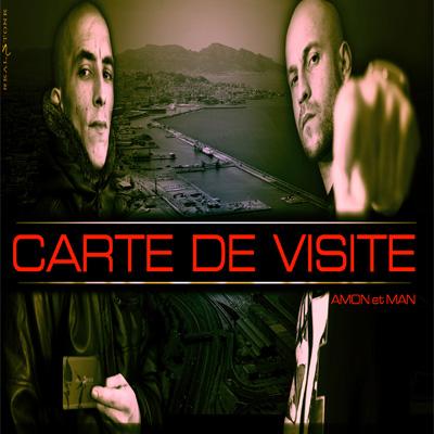 Amon - Carte De Visite (2012)