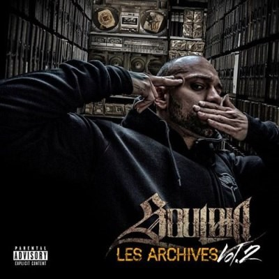 Souldia - Les Archives  Vol.2 (2015)
