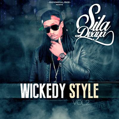 Sila Disaya - Wickedy Style Vol. 2 (2015)