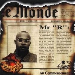 Mr R - Au Commencement (1997)