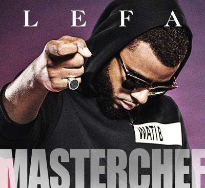 Lefa - Masterchef (2015)