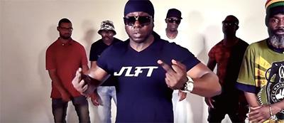 KaoTech - JLFT feat. Royal Keep