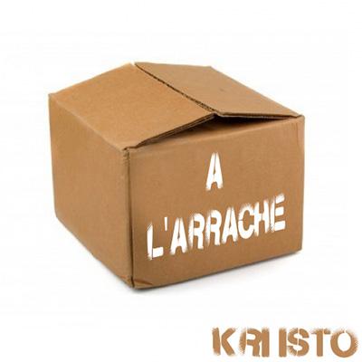 Kriisto - A L'arrache (2015)