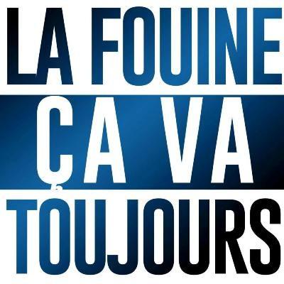 La Fouine - Ca Va Toujours (2015)