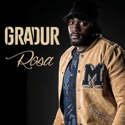 Gradur - Rosa (Single) (2015)