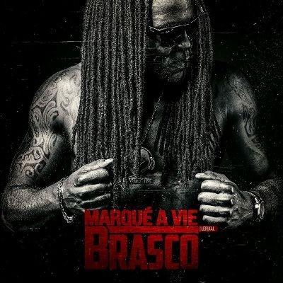 Brasco - Marque A Vie (Single) (2015)