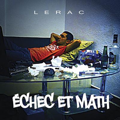 LERAC - Echec Et Math (2015)