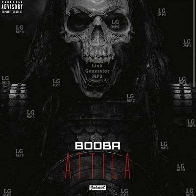 Booba - Attila (Single) (2015)